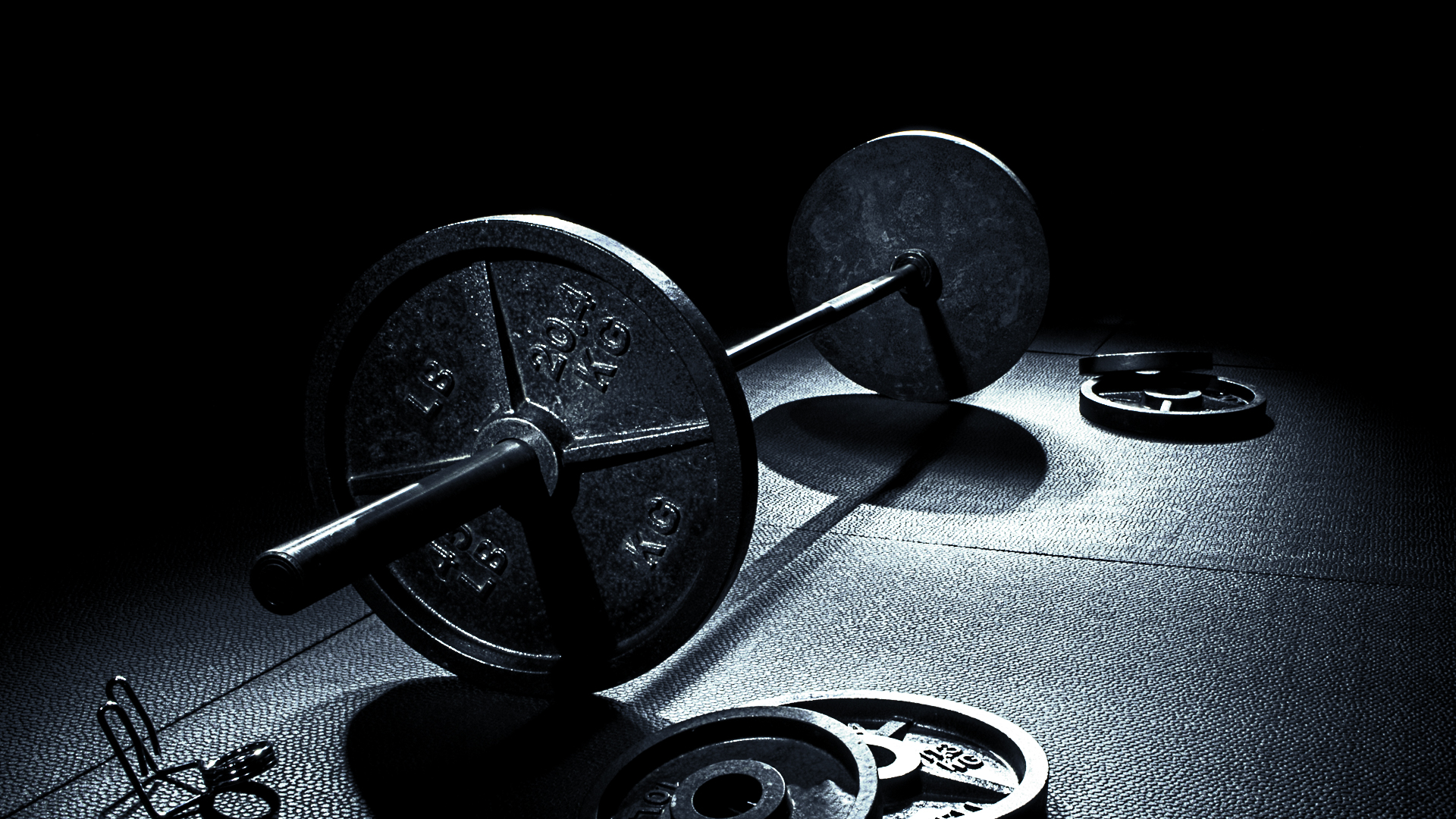 WORKOUT IN AN ENGAGING AND EXCITING ATMOSPHERE